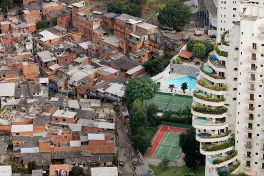 Reflecting on Local Reality: Tensions and Challenges of Sustainable Development in Contexts of Urban Poverty