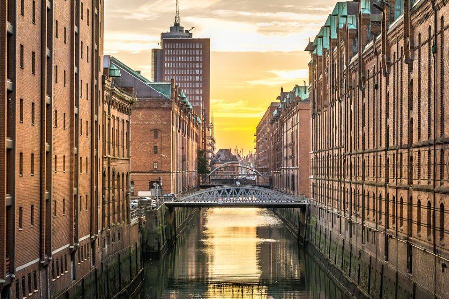 "The Art of Memory: ""Social Bookmarking Hamburg"""