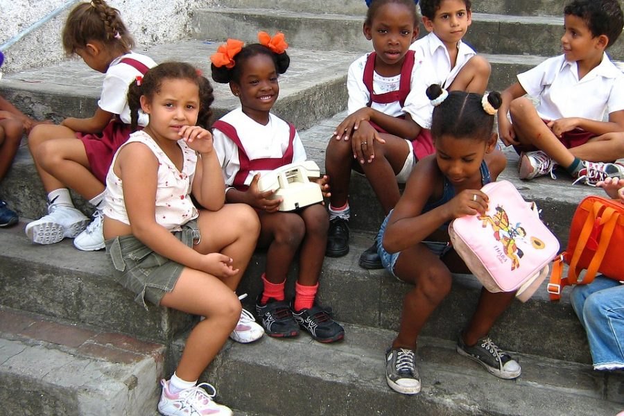 Navigating hybridity: investigating the dance between culture and values within the cuban national education system.