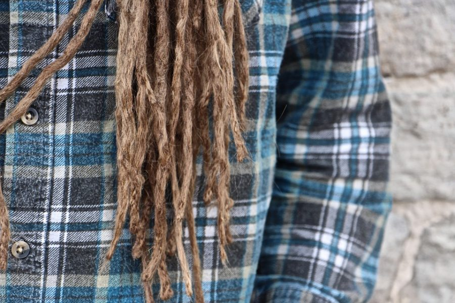 Jah People: the cultural hybridity of white Rastafarians.
