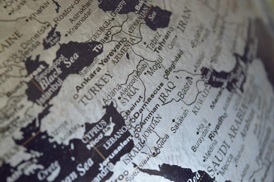 L'Analyse du Risque Géopolitique: du Plausible au Probable
