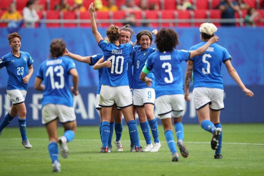 #Ragazzemondiali: spinte globalizzanti e specificità nazionali nel calcio femminile italiano